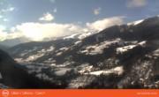 Archiv Foto Webcam Ultental in Südtirol 06:00