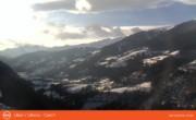 Archiv Foto Webcam Ultental in Südtirol 08:00