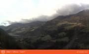 Archiv Foto Webcam Ultental in Südtirol 05:00