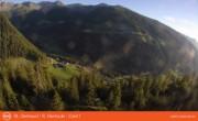 Archiv Foto Webcam Blick auf St. Gertraud im Ultental (Südtirol) 00:00