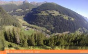 Archiv Foto Webcam Blick auf St. Gertraud im Ultental (Südtirol) 02:00