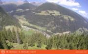 Archiv Foto Webcam Blick auf St. Gertraud im Ultental (Südtirol) 06:00