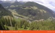 Archiv Foto Webcam Blick auf St. Gertraud im Ultental (Südtirol) 08:00
