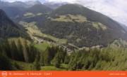 Archiv Foto Webcam Blick auf St. Gertraud im Ultental (Südtirol) 10:00