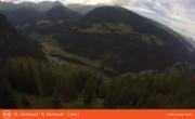 Archiv Foto Webcam Blick auf St. Gertraud im Ultental (Südtirol) 12:00