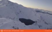 Archiv Foto Webcam Schwemmalm im Ultental - Lago di Quaira 10:00