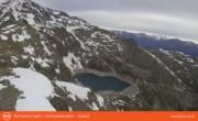 Archiv Foto Webcam Schwemmalm im Ultental - Lago di Quaira 00:00