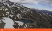 Archiv Foto Webcam Schwemmalm im Ultental - Lago di Quaira 02:00