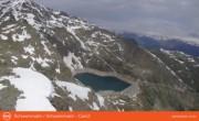 Archiv Foto Webcam Schwemmalm im Ultental - Lago di Quaira 04:00