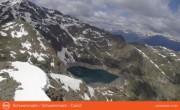 Archiv Foto Webcam Schwemmalm im Ultental - Lago di Quaira 06:00