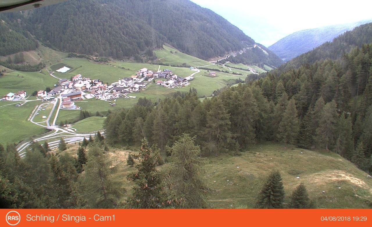 Schlinig - Rundfunkanstalt Südtirol