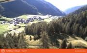 Archiv Foto Webcam Schlinig im Schlinigtal (Südtirol) 02:00