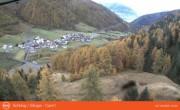 Archiv Foto Webcam Schlinig im Schlinigtal (Südtirol) 04:00