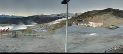 Archiv Foto Webcam Panoramablick von der Bergstation Watles im Obervinschgau 02:00
