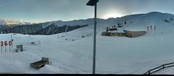 Archiv Foto Webcam Panoramablick von der Bergstation Watles im Obervinschgau 12:00