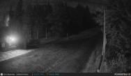 Archiv Foto Webcam Langlaufzentrum Silberhütte 22:00