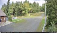 Archiv Foto Webcam Langlaufzentrum Silberhütte 04:00