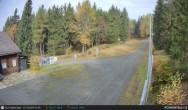 Archiv Foto Webcam Langlaufzentrum Silberhütte 06:00