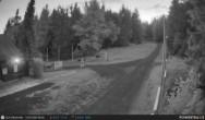 Archived image Webcam Cross-country Ski Center Silberhütte 22:00