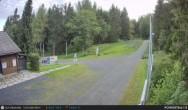 Archived image Webcam Cross-country Ski Center Silberhütte 00:00