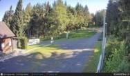 Archived image Webcam Cross-country Ski Center Silberhütte 02:00