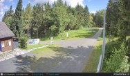 Archived image Webcam Cross-country Ski Center Silberhütte 04:00