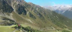 Archiv Foto Webcam Panorama Klaussee (Ahrntal) 04:00