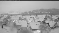 Archiv Foto Webcam Mittelberg Bergpanorama 06:00