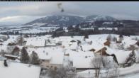 Archiv Foto Webcam Mittelberg Bergpanorama 08:00