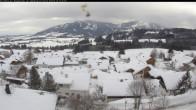 Archiv Foto Webcam Mittelberg Bergpanorama 09:00