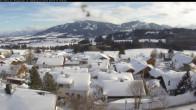 Archiv Foto Webcam Mittelberg Bergpanorama 14:00