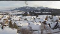 Archiv Foto Webcam Mittelberg Bergpanorama 15:00