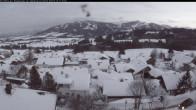 Archiv Foto Webcam Mittelberg Bergpanorama 16:00
