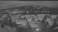 Archiv Foto Webcam Mittelberg Bergpanorama 05:00