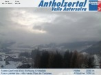 Archived image Webcam Village Rasen with view towards Kronplatz (South Tyrol) 02:00