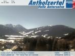 Archiv Foto Webcam Rasen Dorf mit Blick Richtung Kronplatz (Südtirol) 06:00