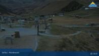 Archiv Foto Webcam Serfaus Murmliwasser 01:00