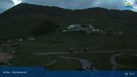 Archiv Foto Webcam Serfaus Murmliwasser 23:00