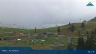 Archiv Foto Webcam Serfaus Murmliwasser 15:00