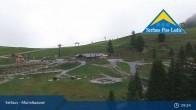 Archiv Foto Webcam Serfaus Murmliwasser 03:00