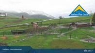 Archived image Webcam Murmli Water Kidspark in Serfaus 01:00