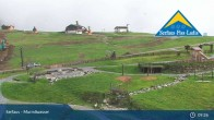 Archived image Webcam Murmli Water Kidspark in Serfaus 03:00