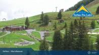 Archived image Webcam Murmli Water Kidspark in Serfaus 05:00