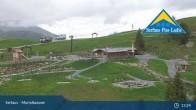 Archived image Webcam Murmli Water Kidspark in Serfaus 07:00