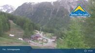 Archiv Foto Webcam Fiss: Blick auf die Schöngampalm 11:00