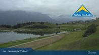 Archiv Foto Webcam Fiss: Blick auf den Wolfsee 01:00