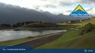 Archiv Foto Webcam Fiss: Blick auf den Wolfsee 03:00