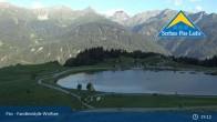 Archiv Foto Webcam Fiss: Blick auf den Wolfsee 13:00