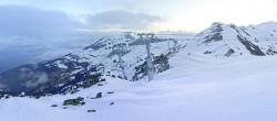 Archiv Foto Webcam Le Rotsé - Skigebiet St Luc Chandolin 00:00