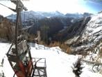 Archiv Foto Webcam Blick auf die Mont-Blanc-Gruppe 04:00